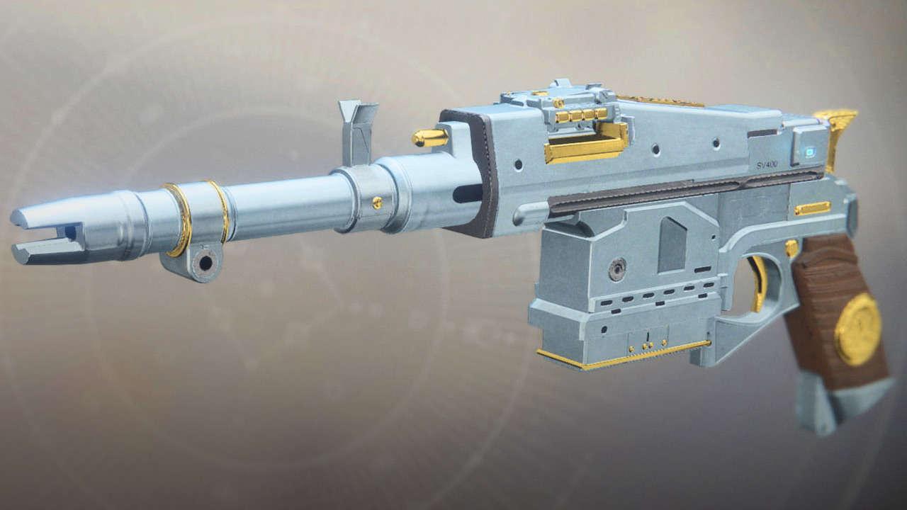 Destiny 2  - Sturm