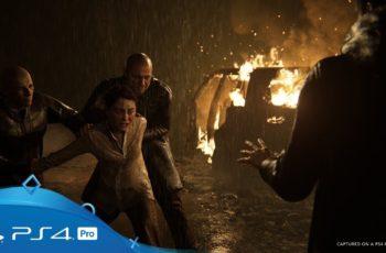 The Last of Us Part II recebeu um novo trailer