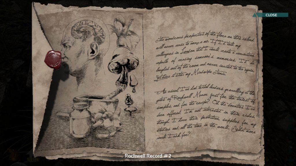 Ark Explorer Notes