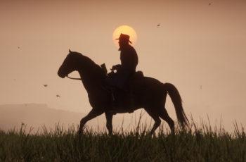 Red Dead Redemption 2 chega em Outubro de 2018