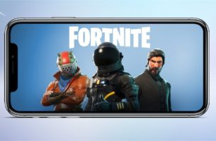 Fortnite mobile será lançado para Android neste Verão