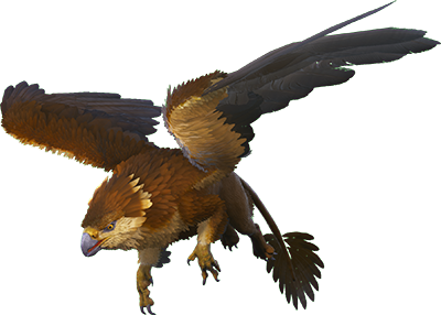 Griffin ark survival evolved