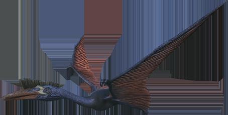 Quetzal Ark Survival Evolved