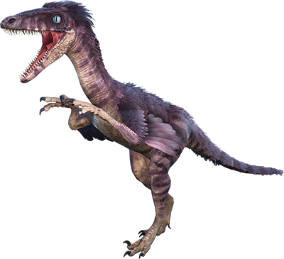 Ark Survival Evolved troodon