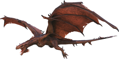 Wyvern Ark Survival Evolved
