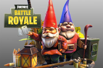 Fortnite Battle Royale – Onde encontrar 7 Gnomos Famintos