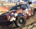 GTA Online recebe Corridas de Assalto com Alvos e novo carro