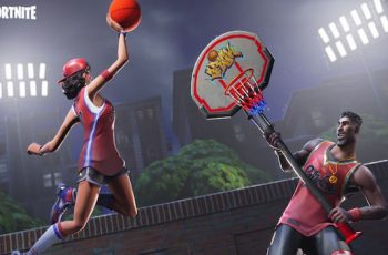 Fortnite Battle Royale – Onde encontrar Cestos de Basquetebol (Semana 2 Passe de Batalha)