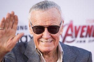Morreu Stan Lee, pai dos Super-Heróis da Marvel