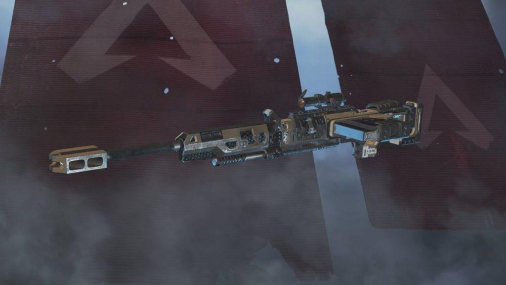 apex legends melhores armas
