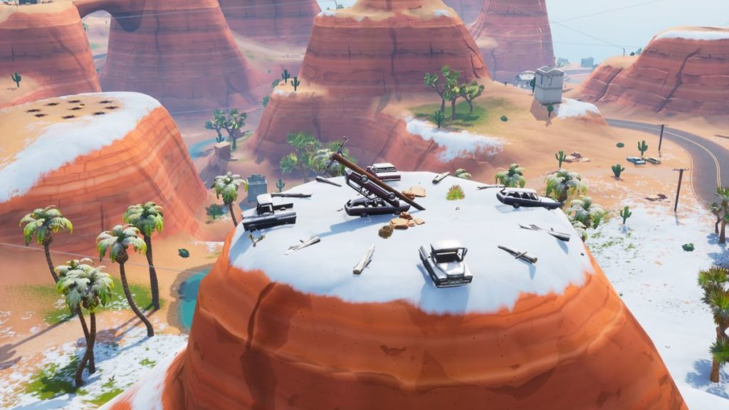 fortnite battle royale relogio de sol