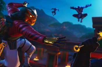 Onde encontrar Estandarte Secreto no Fortnite – Semana 6
