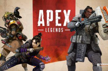 Primeiros detalhes da 2º temporada de Apex Legends