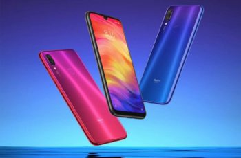 Xiaomi Redmi Note 7 já vendeu 10 milhões de unidades