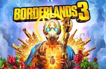 Borderlands 3 Códigos de Chaves Douradas