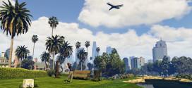 GTA V PC recebe Trailer a 60 FPS amanhã