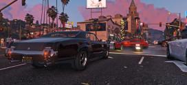 GTA 5 para PC recebe novas imagens espectaculares