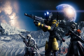 Como Conseguir Beta Key do Destiny Gratuitamente