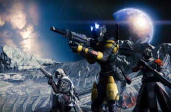 Progresso do Destiny não será transferido para a Sequela (Destiny 2)