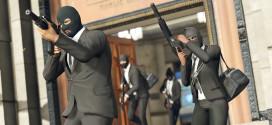 GTA 5 Online Heists – Guia prático para ter sucesso e ganhar muito dinheiro
